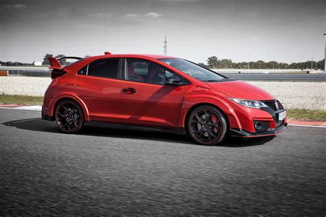 New Honda Civic Type R by All New Honda Civic Type R Fully Detailed 24 Photos