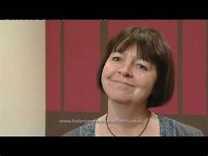 Tessa Peake-Jones - Marchlands Interview - YouTube