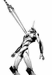 Kaiyodo Revoltech NO EX Evangelion EVA 01 and Mark 06
