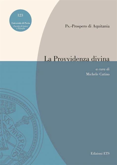 Filosofia Pavia by Pubblicazioni Della Facolta Di Lettere E Filosofia Dell