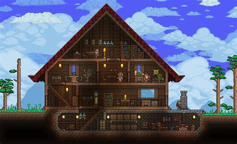 pc ballin houses  eiv page  terraria community forums