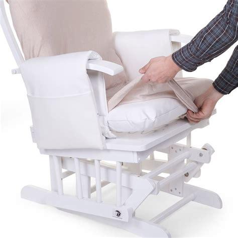 fauteuil d allaitement childwood housse de coussin pour fauteuil d allaitement de childwood