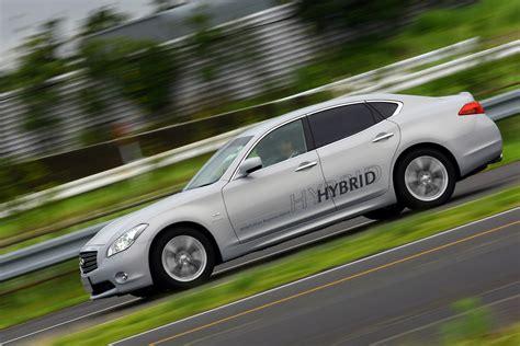 2011 Infiniti M35h - HD Pictures @ carsinvasion.com
