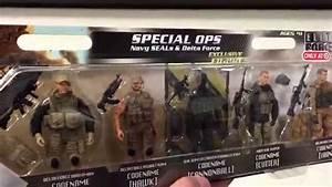 "ELITE FORCE ""Special Ops - Navy Seals & Delta Force"" 5 ..."