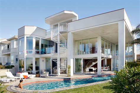 dubai cuisine maison d architecte par dupuis design en californie