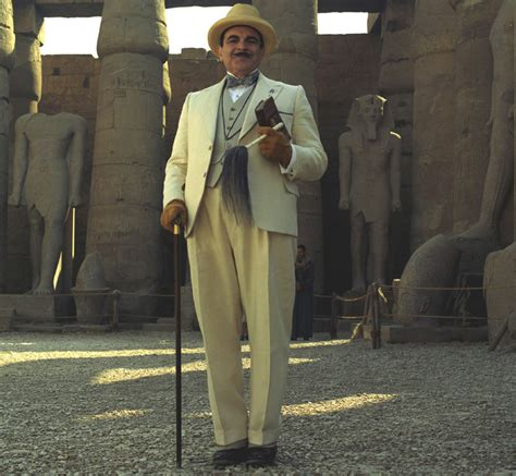Poirot in Egypt - Poirot Photo (29272127) - Fanpop