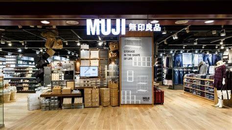 Muji Department Stores in Singapore   SHOPSinSG