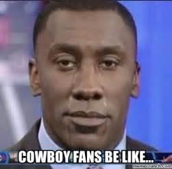 Cowboys Fans Be Like Meme - qp job online real paid survey