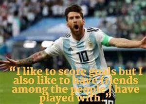 World Cup 2018 ... World Cup Soccer Quotes