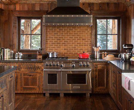 Kitchen Tile Backsplash Designs for Cabins and Cottages!
