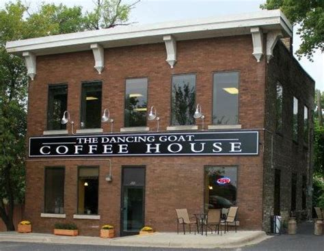 Offers house blends with beans mix from java, lombok and flores. Dancing Goat Coffee Shop - Family Fun Twin Cities