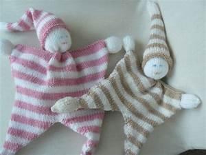 Modele De Tricotin Facile : modele doudou tricot facile gratuit tricot trico ~ Melissatoandfro.com Idées de Décoration