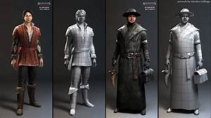 My work from Assassin's creed 2 :)