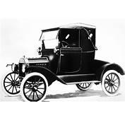 ProMemorie Ford Model T 1908 / Autowereldcom