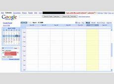 How Google Calendar Works HowStuffWorks