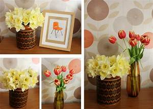 Blumen Deko Wohnzimmer : deko wohnzimmer vasen ~ Indierocktalk.com Haus und Dekorationen