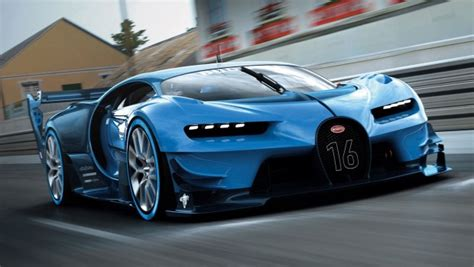 Bugatti Chiron Spec by Bugatti Releases Chiron Teaser That Doesn T Feature The