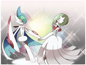 My Knight in Shining Armor   Gardevoir   Know Your Meme