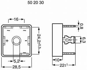 Strom Berechnen 3 Phasen : 3 phasen drehstrom br ckengleichrichter 25 a kaufen ~ Themetempest.com Abrechnung