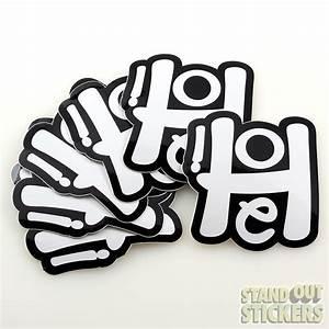 custom stickers die cut stickers custom sticker printer With custom sticker design online
