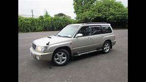 2000 Subaru Forester Turbo Wagon  1 Reserve     Cash4cars