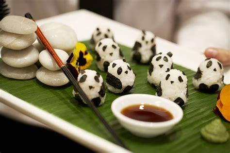 16 Awesome Food Art Ideas