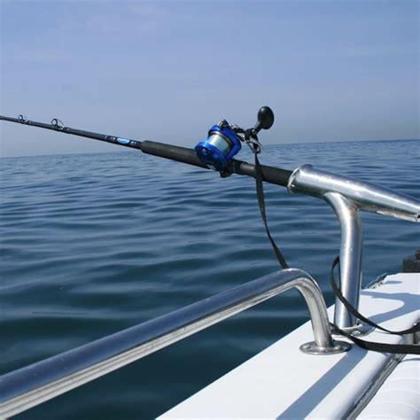 Boat Rod Holders For Trolling by 316 Stainless Steel Fishing Trolling Rod Holder Rack
