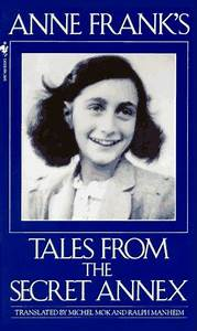 Anne Frank's Tales from the Secret Annex - Lexile® Find a ...