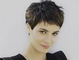 Coupe De Cheveux Femme Courte : les coupes de cheveux et les femmes pourquoi choisir une ~ Melissatoandfro.com Idées de Décoration