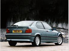 BMW 3 Series Compact E36 1994, 1995, 1996, 1997, 1998