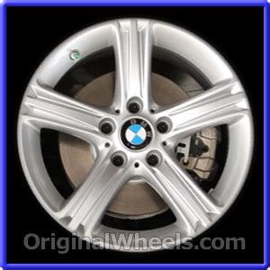 328i Rims by Oem 2015 Bmw 328i Rims Used Factory Wheels From