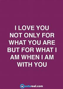 21 Quotes About... Love Quotes