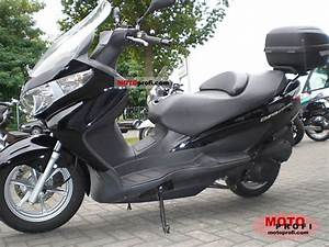 Scooter 125 Burgman : suzuki burgman 125 2007 specs and photos ~ Gottalentnigeria.com Avis de Voitures