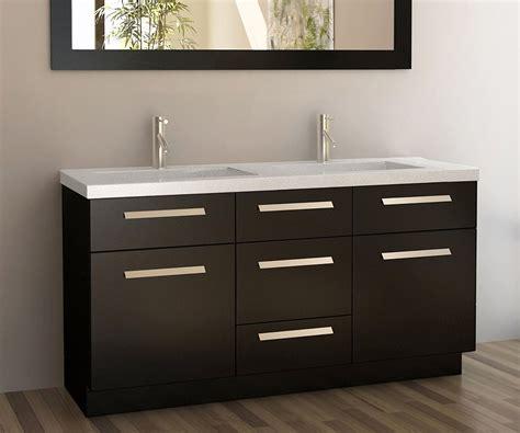5 foot double sink vanity 7 best 60 inch double sink bathroom vanity reviews