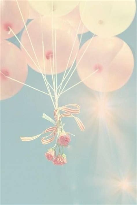 Birthday Wishes Flies Away Pastel Pinterest