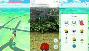 pokemon go advanced tips and tricks for catching pokemon