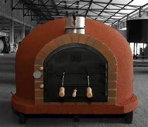 Four A Bois Pizza Professionnel : les 9 meilleures images du tableau fours bois sur pinterest cuisson inox et pergolas ~ Melissatoandfro.com Idées de Décoration