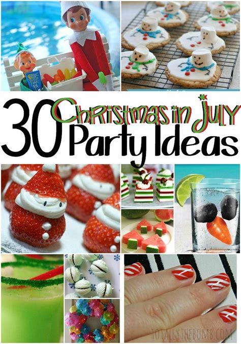 christmas  july ideas  pinterest christmas