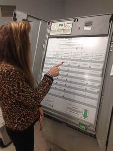 Expert  Pennsylvania  U0026 39 Would Get An F U0026 39  On Voting Machine Security - News - The Times