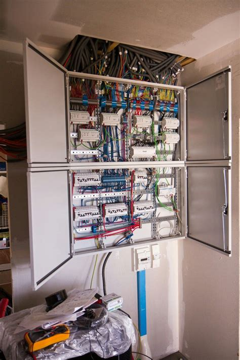 Tableau Knx Cable Page Pinterest Website Arduino
