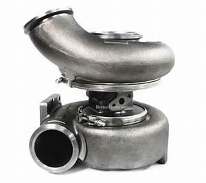 Low Pressure Turbocharger For Caterpillar Cat C15 Acert