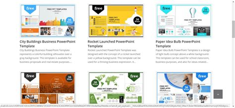 webs   business powerpoint templates