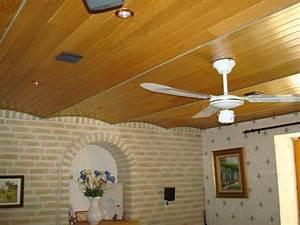 Lambris Pvc Plafond 3m : avis sur ossature pour lambris pvc au plafond ~ Dailycaller-alerts.com Idées de Décoration