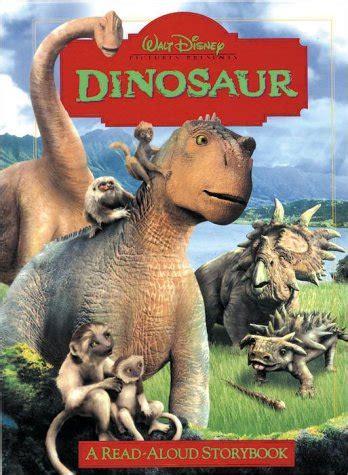 dinosaur  read aloud storybook  walt disney company