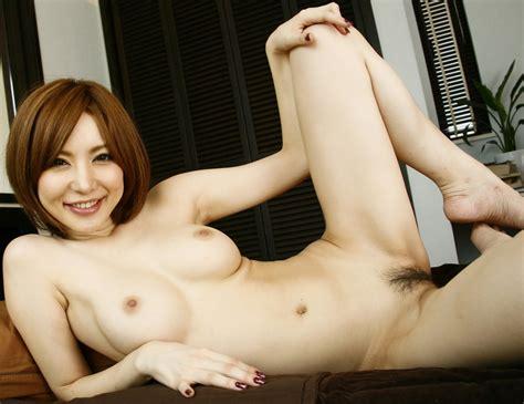 Asian Japanese Aya Koizumi Naked Barefoot Asia Porn Photo