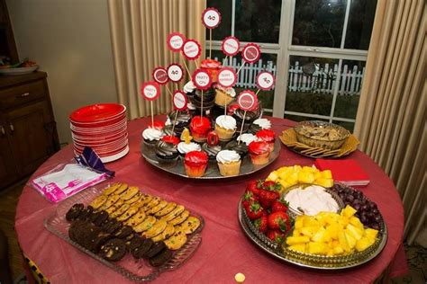 If you are looking for birthday party ideas for adults look no further! 40th birthday | 40th birthday parties, 40th birthday, Party