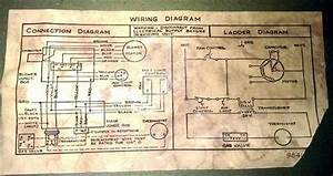 Oil Furnace Wiring Diagram Older Furnace