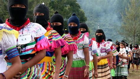 Mexique : une candidate indigène à la présidentielle ...