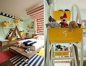 Kreative Ideen Fürs Kinderzimmer : 22 kreative ideen wie man kinderzimmer in imperien verwandeln kann ~ Sanjose-hotels-ca.com Haus und Dekorationen
