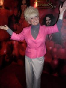 Barbara Windsor (English Actress) Bio, Facts